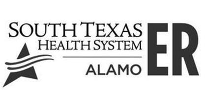 SOUTH TEXAS HEALTH SYSTEM ER ALAMO