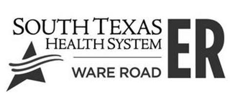 SOUTH TEXAS HEALTH SYSTEM ER WARE ROAD