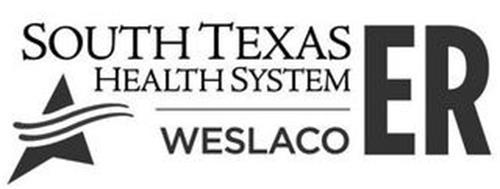 SOUTH TEXAS HEALTH SYSTEM ER WESLACO