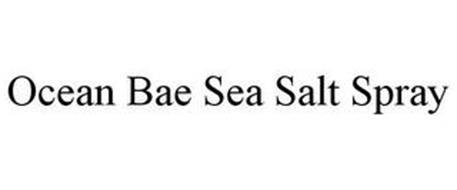 OCEAN BAE SEA SALT SPRAY