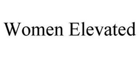 WOMEN ELEVATED