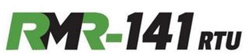 RMR-141 RTU