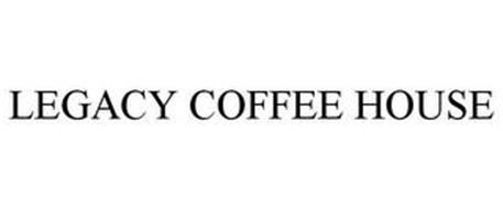 LEGACY COFFEE HOUSE