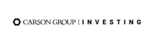 CARSON GROUP INVESTING