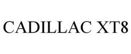 CADILLAC XT8