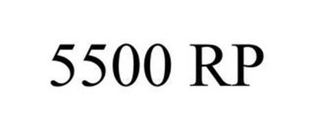 5500 RP