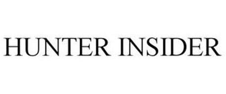 HUNTER INSIDER