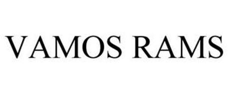 VAMOS RAMS