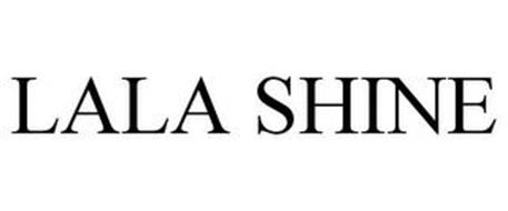 LALA SHINE