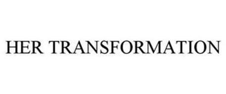 HER TRANSFORMATION