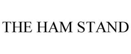 THE HAM STAND