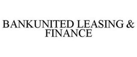 BANKUNITED LEASING & FINANCE