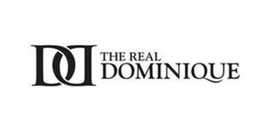 DD THE REAL DOMINIQUE
