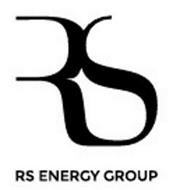 RS RS ENERGY GROUP