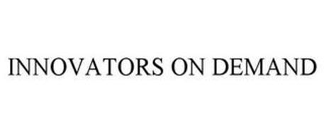 INNOVATORS ON DEMAND