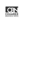 CBN CHAMBER BUSINESS NEWS