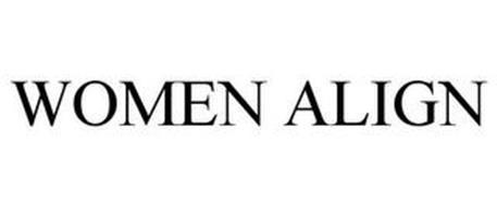 WOMEN ALIGN