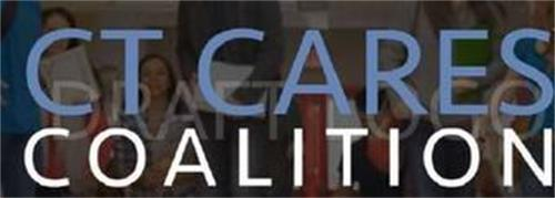 CT CARES COALITION DRAFT LOGO