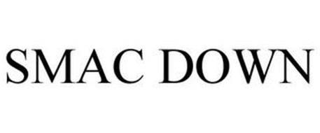 SMAC DOWN