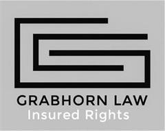 G GRABHORN LAW INSURED RIGHTS