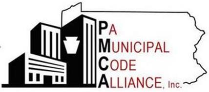 PA MUNICIPAL CODE ALLIANCE, INC.