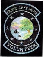 CRYSTAL LAKE POLICE VOLUNTEER