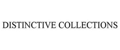 DISTINCTIVE COLLECTIONS