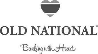 OLD NATIONAL BANKING WITH HEART