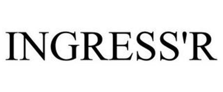 INGRESS'R