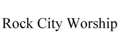 ROCK CITY WORSHIP