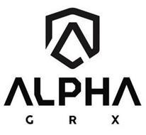 A ALPHA GRX
