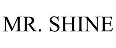 MR. SHINE