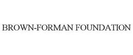 BROWN-FORMAN FOUNDATION