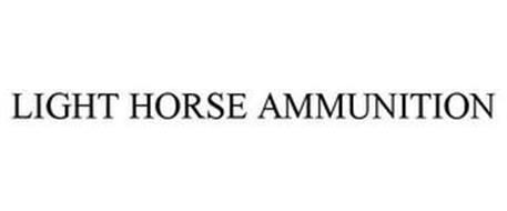 LIGHT HORSE AMMUNITION