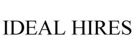 IDEAL HIRES