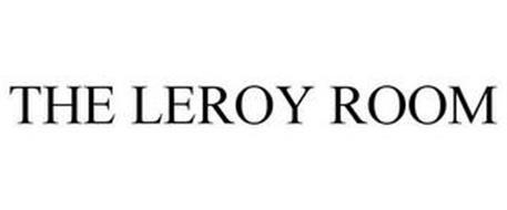 THE LEROY ROOM