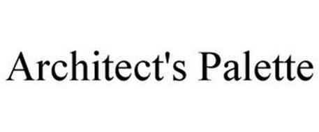 ARCHITECT'S PALETTE