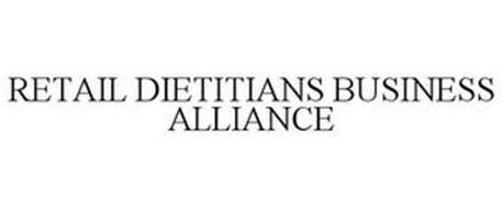 RETAIL DIETITIANS BUSINESS ALLIANCE