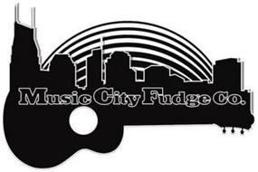 MUSIC CITY FUDGE CO.