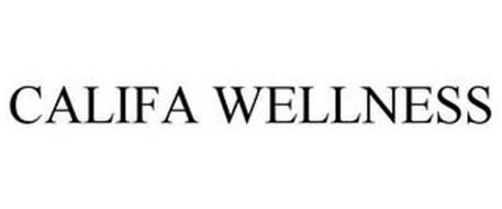CALIFA WELLNESS