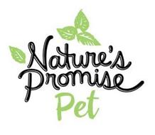 NATURE'S PROMISE PET