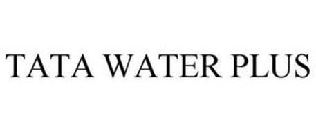 TATA WATER PLUS