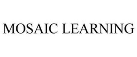 MOSAIC LEARNING