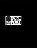 SMART SPEAKER V.A.L.E.T.