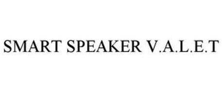 SMART SPEAKER V.A.L.E.T