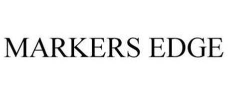 MARKERS EDGE