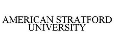 AMERICAN STRATFORD UNIVERSITY