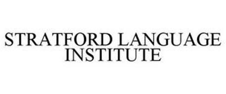STRATFORD LANGUAGE INSTITUTE
