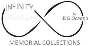 INFINITY MEMORIAL COLLECTION BY JSG OCEANA
