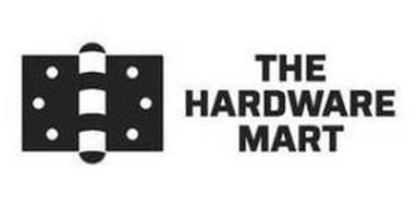 THE HARDWARE MART